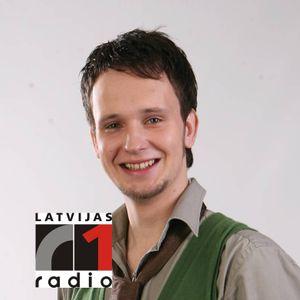 LR1 intervija ar Sandri Rakauski