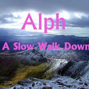 WFMD 23: A Slow Walk Down