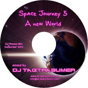 Space Journey 5 - A new world
