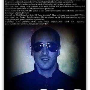 Juan Cornet - Deep & Deeper 033