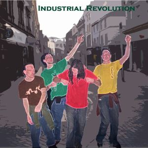 Freebass - Industrial Revolution