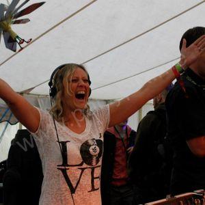 Miss Demeanour Deep House followed by Guilfest 2012 Dance Tent Set