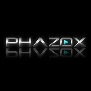 Phazox pres. A Universe Of Melodies April 2012 Podcast