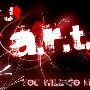 April Love Mix Set by DJ A.R.T.