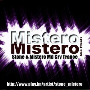 DJ Mistero - In my Mind 05-04-2012