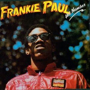 Frankie Paul - dancehall masta (one artist mix vol.2 by MADSELECTA - 2012)