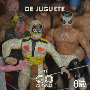 Go Global No. 32 - De juguete.
