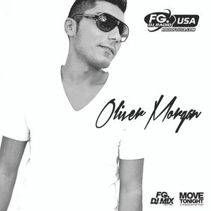 Oliver Morgan SHAK3R Radio Show #11 Guest Mix Brothers Evolution. [FG.USA/ClubFG.]