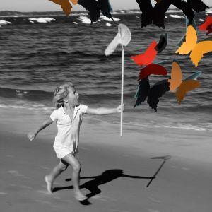 Angels Like U Can Fly (Vol.4)