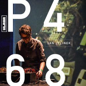 XLR8R Podcast 468 - Jan Jelinek