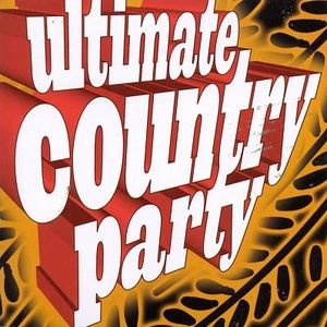 Country Party Mix Vol. 1