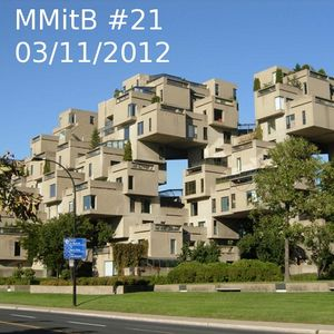 Meet Me in the Basement #21 - 03/11/2012