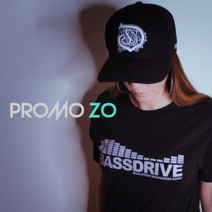 Promo ZO - Bassdrive - Wednesday 30th September 2020