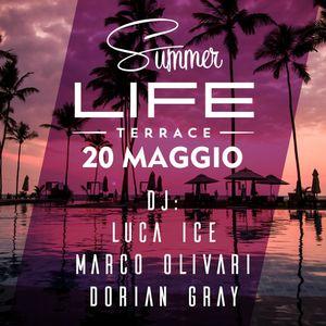 20/05/17 - Life Club