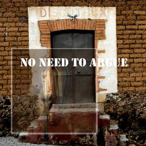 Dj Knife : No Need To Argue