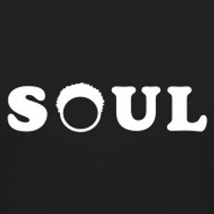 DJ Base's sweet lovin' soul mix