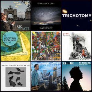 The Blueprint on Jazz FM Saturday October 28th 2017