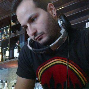 Dj liveSet from Manhattan bar__23-02-2012___nTiNo S__