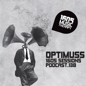 1605 Podcast 138 with Optimuss