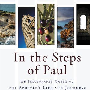 Peter Walker | In the Steps of Paul