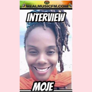 Uplifting Vibez Show with 'Moji (Spoken Words) hosted by Jah Col
