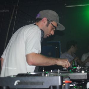 DJ Shiftee Live @ Midi Fight Club (Tresor Berlin) 2010-07-23