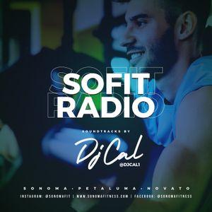 Sonoma Fit Radio Mix #14 W/ DJ CAL