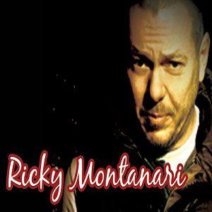 Ricky Montanari @ Kinki, Bologna - 11.1998