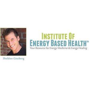 Physical and Spiritual Fitness with Sheldon Ginsberg!