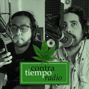 Contratiempo Radio • 04-19-2020 • Radio en Español • La desmitificación de la marihuana