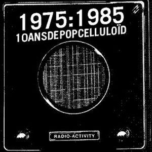 1975-1985 : 10 ans de pop celluloïd