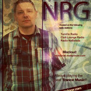 Matt Pincer - NRG 041