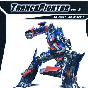 Trancefighter vol.2