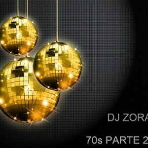 DJ ZORAK - 70S PARTE 2
