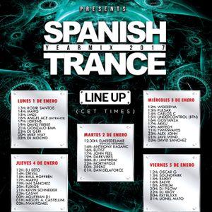 Gonzalo Bam pres. Trance.es Live 155 (PlayTrance Spanish Trance Yearmix 2017)