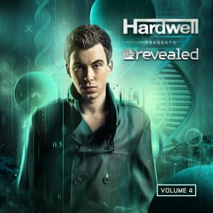 Hardwell - On Air 128 - 10-08-2013