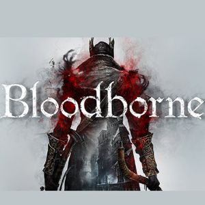 CBx + Bloodborne (ft. B. Lane, E. Quinn, J. Robie)
