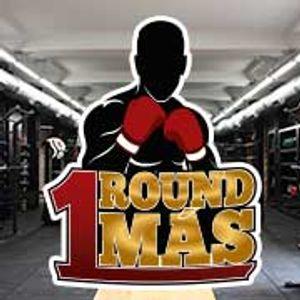 """"""" 1 Round Mas """" 11 05 2017"""