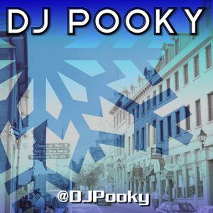 DJ Pooky Mixshow Winter 16 Volume 1