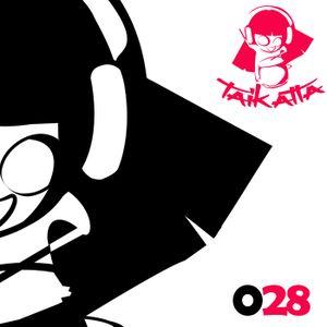 Taikatta Show 028 by Fatima Hajji
