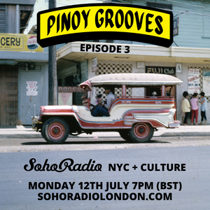 Pinoy Grooves (12/07/2021)