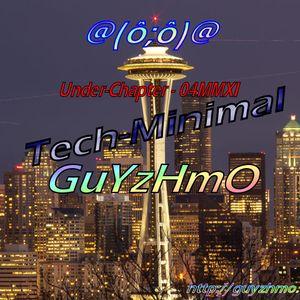 Under Chapter - TechMinimal 04MMXI