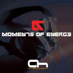 Magdelayna - Moments Of Energy 021 [April 2009]