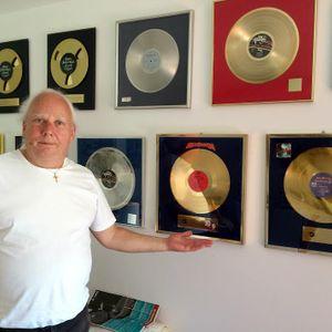 Interview, producer Tommy Hansen, Jailhouse Studios (IN DANISH)