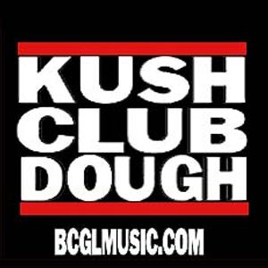 Kush Club Dough mix by DP3 featuring J money