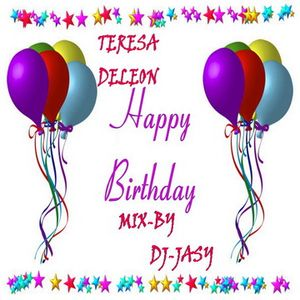 Teres Deleon-Birth Day Party Mix