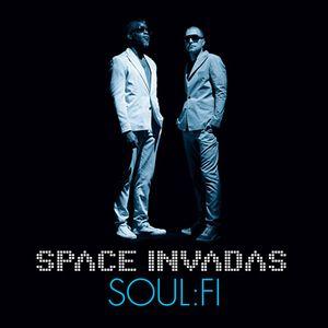 Space Invadas - Mixtape November'10