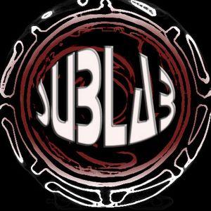 Sublab 003 - unique dubstep podcast