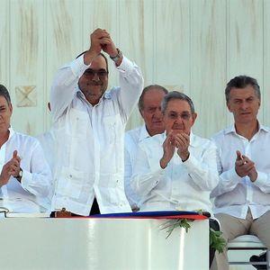 """Andrés Pastrana, expresidente colombiano: """"El acuerdo con las FARC era un engaño para los colombiano"""