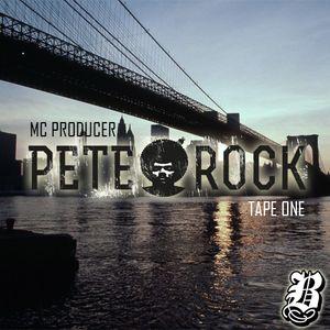 MC Producer Pete Rock - Tape One
